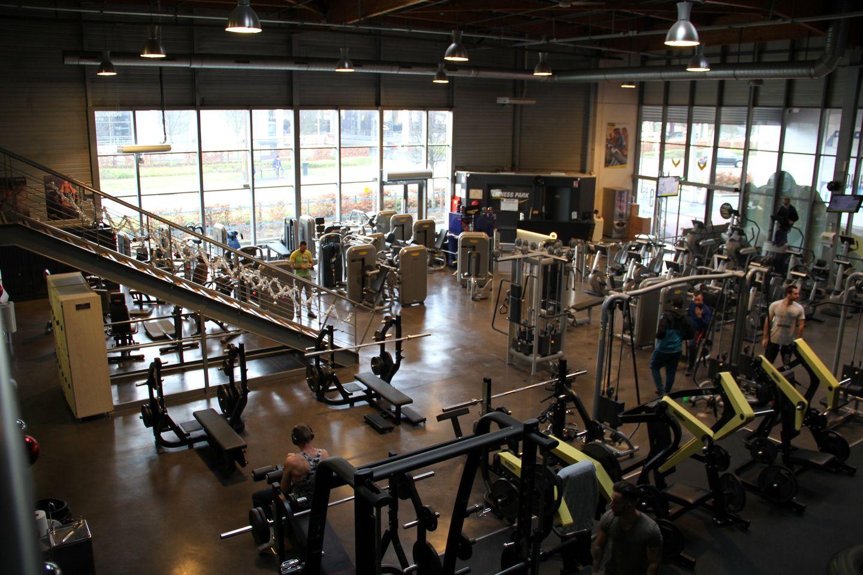 Fitness Park Arras Gymlib