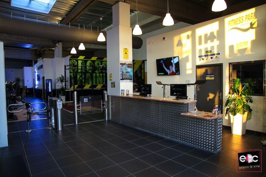 Fitness Park Troyes Gymlib