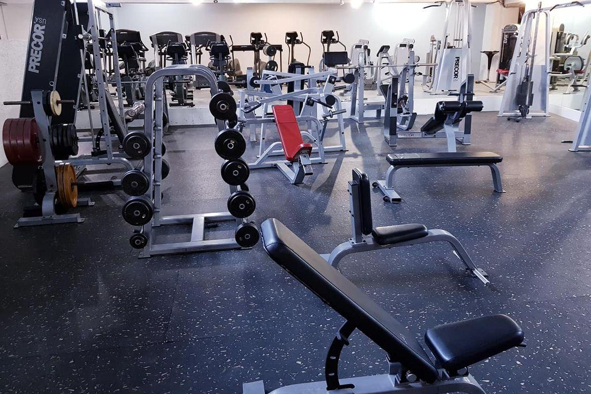 Hls Fitness Club Le Pecq Gymlib