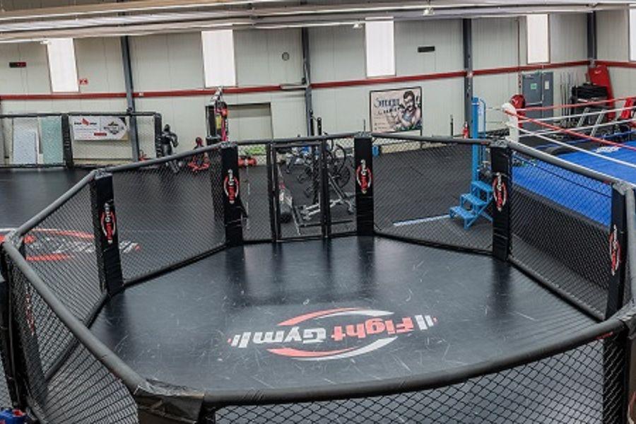 MMA Fight Club Gym Saint Cyr Sur Loire - Gymlib