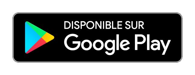 Télécharger sur le Google PlayStore